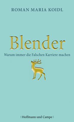 Blender von Koidl,  Roman Maria