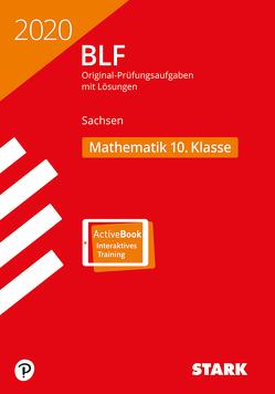 STARK BLF 2020 – Mathematik 10. Klasse – Sachsen