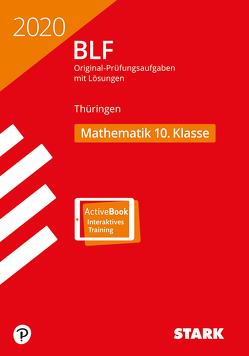 STARK BLF 2020 – Mathematik 10. Klasse – Thüringen