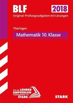 BLF 2019 – Mathematik 10. Klasse – Thüringen