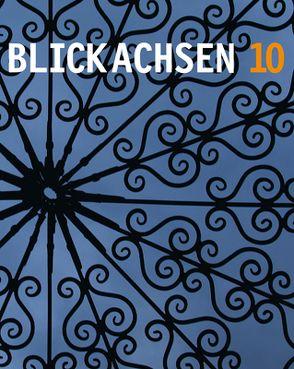 Blickachsen 10
