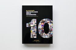 BLICKFANG – Deutschlands beste Fotografen 2017/2018 (Band 10) von Beckmann,  Norman