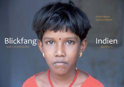 Blickfang Indien von Albert,  Gerhard, Albert,  Ulrike