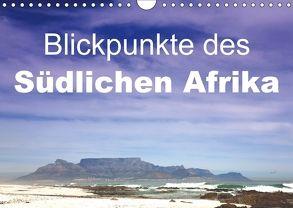 Blickpunkte des Südlichen Afrika (Wandkalender 2018 DIN A4 quer) von Schütter,  Stefan