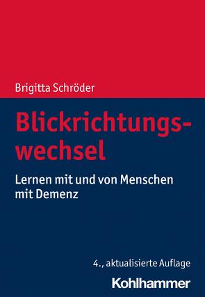 Blickrichtungswechsel von Schröder,  Brigitta