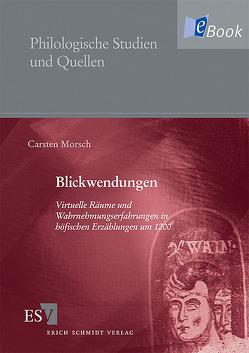 Blickwendungen von Morsch,  Carsten