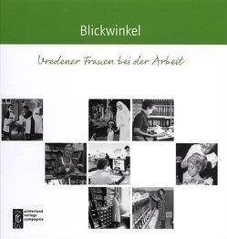 Blickwinkel von Holtwisch,  Christoph, Sönnekes,  Ria