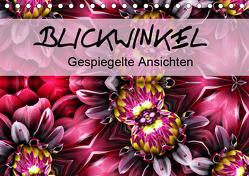 Blickwinkel – gespiegelte Ansichten (Tischkalender 2019 DIN A5 quer) von Yles.Photo.Art