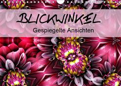 Blickwinkel – gespiegelte Ansichten (Wandkalender 2019 DIN A4 quer) von Yles.Photo.Art