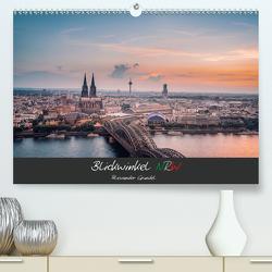 Blickwinkel NRW (Premium, hochwertiger DIN A2 Wandkalender 2020, Kunstdruck in Hochglanz) von Gründel,  Alexander