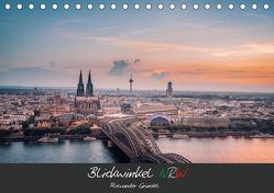 Blickwinkel NRW (Tischkalender 2019 DIN A5 quer) von Gründel,  Alexander