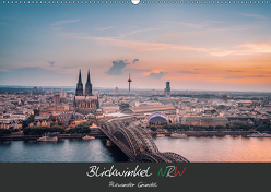 Blickwinkel NRW (Wandkalender 2019 DIN A2 quer) von Gründel,  Alexander