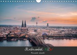 Blickwinkel NRW (Wandkalender 2019 DIN A4 quer) von Gründel,  Alexander