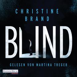 Blind von Brand,  Christine, Treger,  Martina