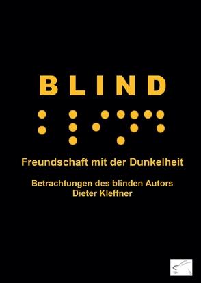 Blind von Kleffner,  Dieter