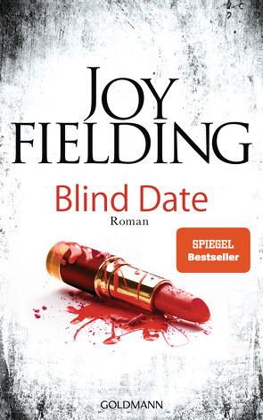Blind Date von Fielding,  Joy, Lutze,  Kristian