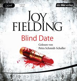 Blind Date von Fielding,  Joy, Lutze,  Kristian, Schmidt-Schaller,  Petra