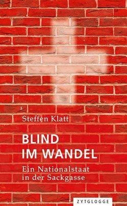 Blind im Wandel von Klatt,  Steffen