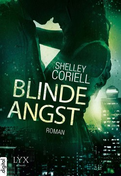 Blinde Angst von Coriell,  Shelley, Oepping,  Martina M.