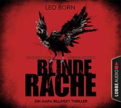 Blinde Rache von Born,  Leo, Godec,  Sabina