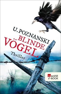 Blinde Vögel von Poznanski,  Ursula
