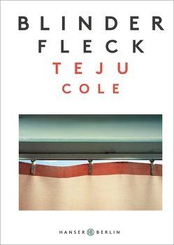 Blinder Fleck von Cole,  Teju, Strätling,  Uda