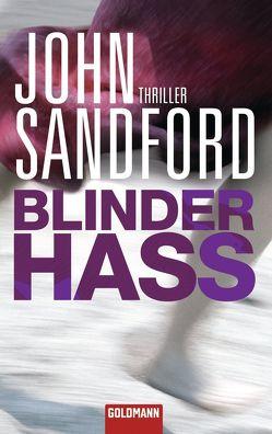 Blinder Hass von Sandford,  John, Schlootz,  Ellen