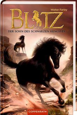 Blitz (Bd. 3) von Farley,  Walter, Ruperti,  Marga, Schlick,  Bente