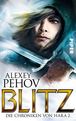 Blitz von Pehov,  Alexey, Pöhlmann,  Christiane