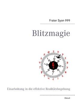 Blitzmagie von Syon 999,  Frater