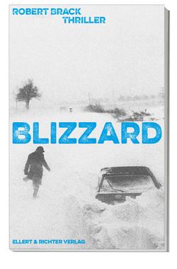 Blizzard von Brack,  Robert