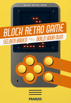 Block Retro Game von Kainka,  Burkhard