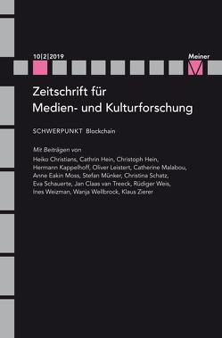 Blockchain von Engell,  Lorenz, Siegert,  Bernhard