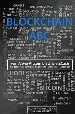 Blockchain ABC von Heinze,  Yannik, Protschka,  Florian