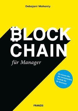Blockchain für Manager von Hoffmann,  Alexander