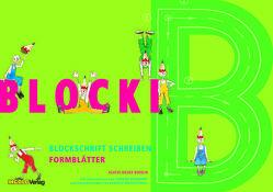 Blocki – Formblätter von Bieder Boerlin,  Agathe, Bromundt,  Corinne, Mazzucchelli,  Roberto