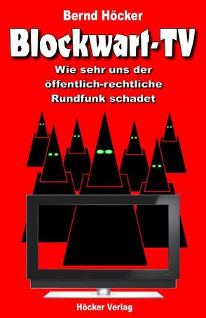 Blockwart-TV von Höcker,  Bernd