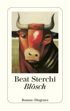 Blösch von Sterchi,  Beat
