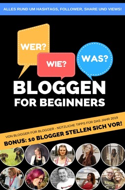 Bloggen for beginners von Thiele,  Tony