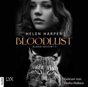 Blood Destiny – Bloodlust von Harper,  Helen, Wallace,  Emilia