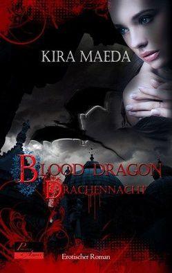 Blood Dragon 01 von Maeda,  Kira