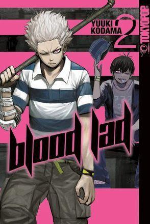 Blood Lad 02 von Kodama,  Yuuki