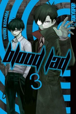 Blood Lad 03 von Kodama,  Yuuki
