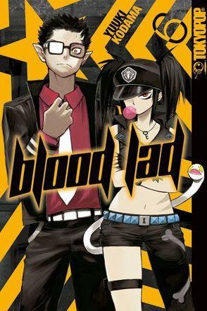 Blood Lad 06 von Kodama,  Yuuki