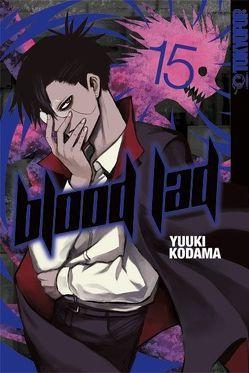 Blood Lad 15 von Kodama,  Yuuki