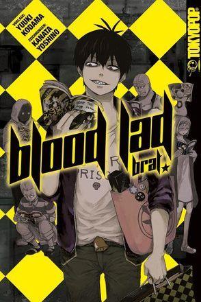 Blood Lad Brat 01 von Kodama,  Yuuki