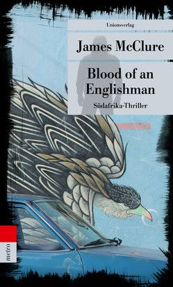 Blood of an Englishman von McClure,  James