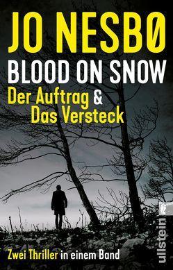Blood on Snow. Der Auftrag & Das Versteck von Frauenlob,  Günther, Nesbø,  Jo