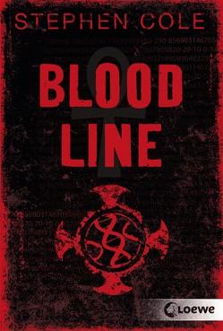 Bloodline von Cole,  Stephen, Höfker,  Ursula