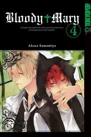 Bloody Mary 04 von Samamiya,  Akaza